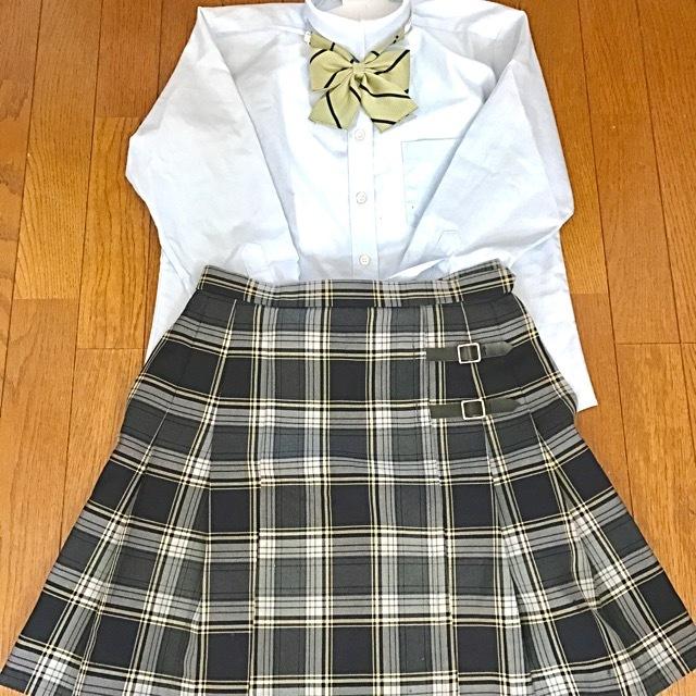 「長野県諏訪実業高等学校 制服」の画像検索結果