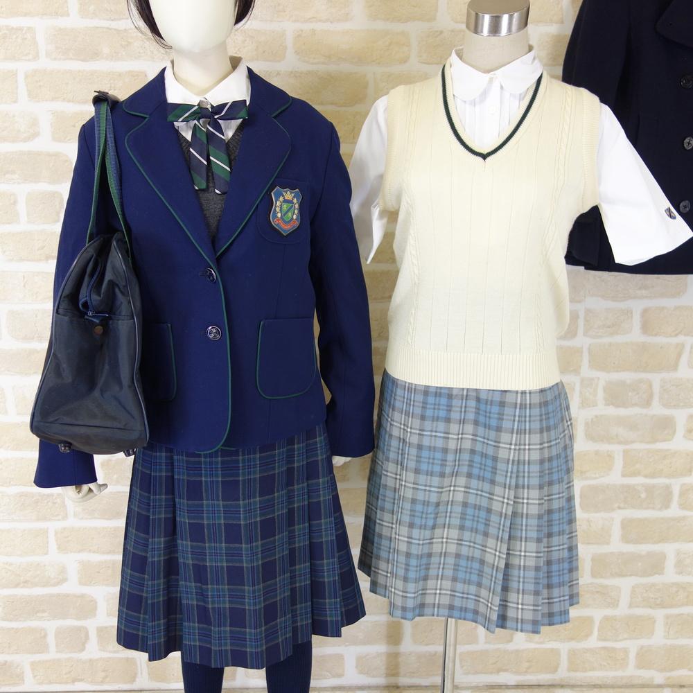 [不明] 渋谷 國學院高等学校[全 10点 フルセット 大きめ]3A192
